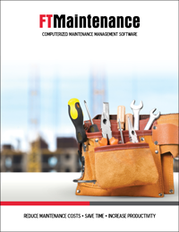 FTMaintenance CMMS Brochure