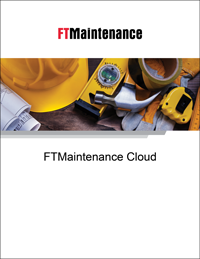 FTMaintenance Cloud Brochure